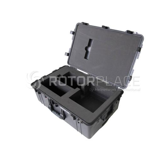 Tail Gear Box case for H125