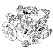 ADJUST.FUEL CONTROL UNIT |PN: 0164168390-REV
