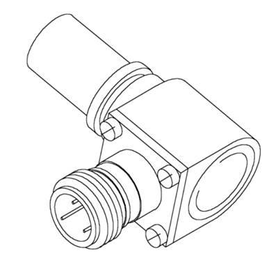 SENSOR,SPEED PN: 9550168670-REV