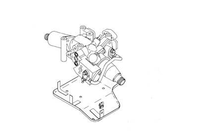 VALVE ASSY,ADJUSTED|PN:0319958300
