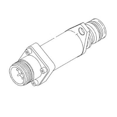 FILTER PREBLOCKAGE PRESSURE SWITCH |PN: 9550001800-REV