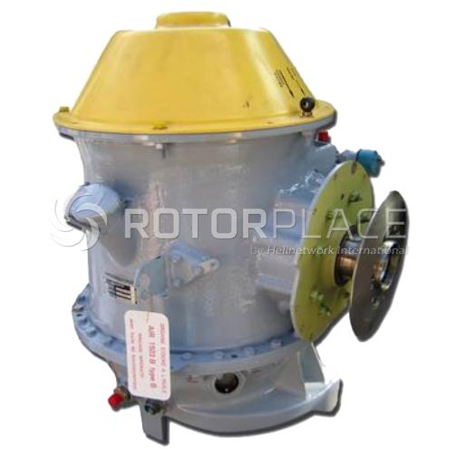 Bevel Reduction Gearbox|PN:355A32-0600-04
