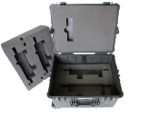 Servo control multi (x4) case for H125