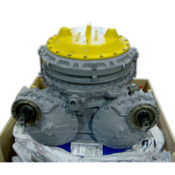 MAIN GEAR BOX|PN: 332A32-1007-03P